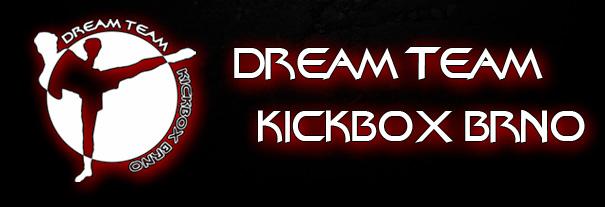 stránky sportovního klubu zabývající se kickboxem a vším co s ním souvisí